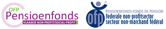 Pensioenfondsen non profit Logo